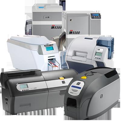 id-badge-printers