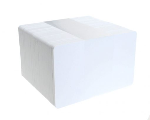 pvc-blank-white-cards