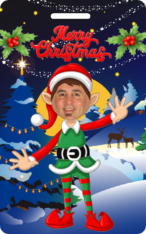 novelty_elf_boy_xmas_card