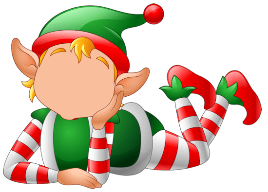 xmas_elf_child_laying